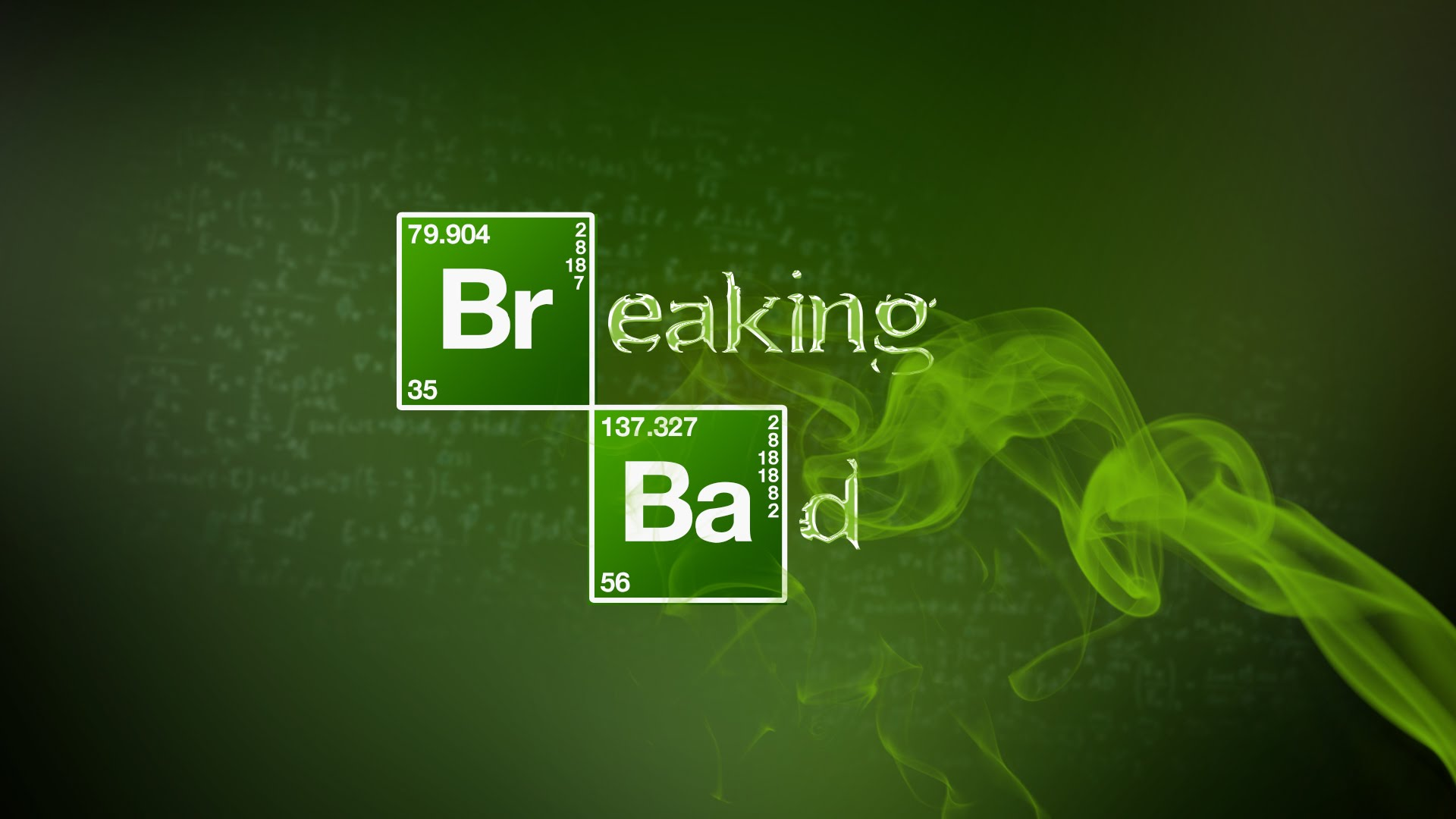 "From ""Breaking Bad"" to Breaking Bad Habits – Part II – Rody Kent"